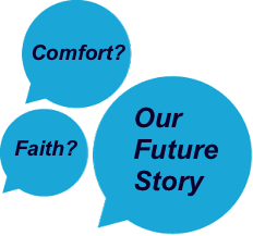 Writing a Future Story Requires Faith
