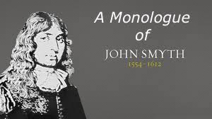 Monologue of John Smyth
