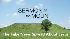 The Fake News Spread About Jesus