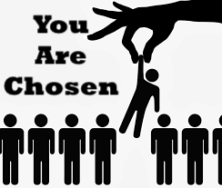 You Are Chosen With a Purpose