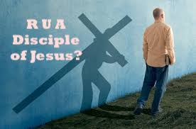 Are You a Disciple of Jesus?
