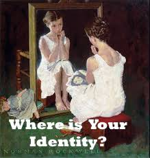 Where is Your Identity?