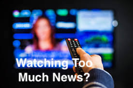 Maintaining a Healthy Approach to News Consumption