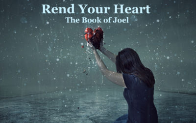 Rend Your Hearts